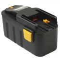 Batterie d'outillage 12V 2,0Ah Ni-Cd / Ni-Mh AEG B12 / BF12