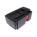 Batterie d'outillage 25,2V 3,5Ah Li-Ion METABO 6.25489