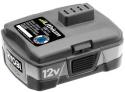 Batterie d'outillage d'origine 12V 1.2Ah Li-Ion Ryobi BPL-1220