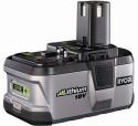 Batterie d'outillage d'origine 18V 4,0Ah Li-Ion RYOBI RB18L15 / BPL1820