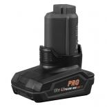 Batterie d'outillage d'origine 12V 4,0Ah Li-Ion AEG L1230 / L1240
