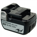 Batterie de coupe bordure Hitachi 18V 3.0Ah Li-Ion BSL1830