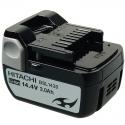 Batterie de coupe bordure Hitachi 18V 3.0Ah Li-Ion BSL1830