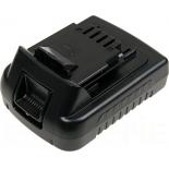 Batterie d'outillage 14,4V 2,0Ah Li-Ion BLACK & DECKER BL1114 / BL1314