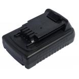 Batterie de coupe bordure Black & Decker 18V 2Ah Li-Ion  BL1118 / BL1318 / BL1518 / BL2018