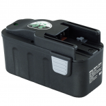 Batterie d'outillage 12V 3,0Ah Ni-Cd / Ni-Mh AEG MX12 / MXL12