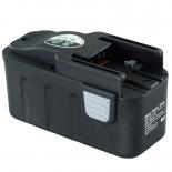 Batterie d'outillage 12V 3,0Ah Ni-Cd / Ni-Mh AEG MX12 / MXL12