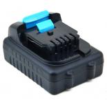 Batterie d'outillage 10,8V 2,0Ah Li-Ion DEWALT DCB127 / DCB123