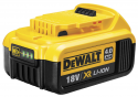 Batterie de coupe bordure Dewalt d'origine 18V 4.0Ah Li-Ion DCB182 (XR)
