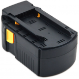 Batterie d'outillage 24V 3,0Ah Ni-Cd / Ni-Mh HILTI B24 / B24/2,0
