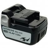 Batterie d'outillage 14,4V 4,0Ah Li-Ion BERNER 059286 / BACIS