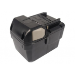 Batterie d'outillage 36V 3.0Ah Li-Ion Hitachi BSL3626