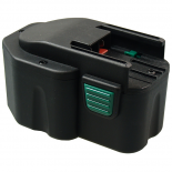 Batterie d'outillage 14,4V 3,0Ah Ni-Cd / Ni-Mh AEG MX14.4 / MXL14.4