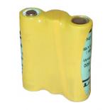 Batterie d'outillage 3,6V 1,5Ah Ni-Cd / Ni-Mh METLAND FL50