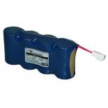 Batterie d'outillage 4,8V 3,0Ah Ni-Cd / Ni-Mh METLAND FL250VA
