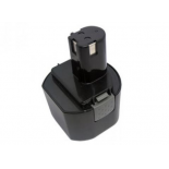 Batterie d'outillage 9,6V 2,0Ah Ni-Cd / Ni-Mh RYOBI CTH962 / 1400669