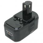 Batterie de coupe bordure Ryobi 18V 4.0Ah Li-Ion BPL1840 / RB18L40