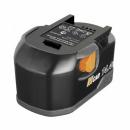 Batterie d'outillage 14,4V 3,0Ah Ni-Cd / Ni-Mh AEG M1430 R / B1420 R