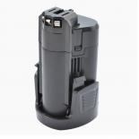Batterie de coupe bordure Bosch 10.8V 2Ah Li-Ion 1600A0049P