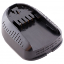 Batterie d'outillage 14,4V 2,0Ah Li-Ion BOSCH 2 607 336 205 / 2 607 336 206