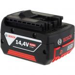 Batterie d'outillage d'origine 14,4V 4,0Ah Li-Ion BOSCH 1 600 Z 000 33