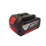 Batterie d'outillage d'origine 18V 4,0Ah Li-Ion BOSCH 1 600 Z00 038 / 2 607 336 815