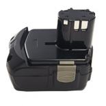 Batterie d'outillage 18V 4,0Ah Li-Ion HITACHI BCL1840