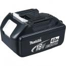 Batterie de coupe bordure Makita d'origine 18V 4.0Ah Li-Ion BL1840