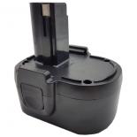 Batterie d'outillage 14.4V 2.0Ah Ni-Mh Skil 2566 / 2565 / 2567 / 2568 / 2584 / 2585 / 2575 / 4567