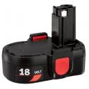 Batterie d'outillage 18V 2.0Ah Ni-Cd Skil 2866 / 2867 / 2866 / 2868 / 2870 / 2882 / 2892 / 2884 / 2885 / 5800
