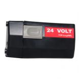 Batterie d'outillage 24V 3,0Ah Ni-Cd / Ni-Mh AEG BXL24 / 4932 373 560