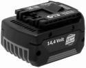 Batterie d'outillage 14,4V 4,0Ah Li-Ion BOSCH 1 600 Z 000 33
