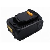 Batterie de coupe bordure Dewalt 18V 4.0Ah Li-Ion DCB182 (XR)