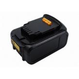 Batterie de coupe bordure Dewalt 18V 4.0Ah Li-Ion DCB182 (XR)
