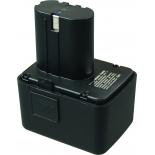 Batterie d'outillage 14,4V 2,6Ah Li-Ion GESIPA 7251049 / Gesipa 14,4V Li-Ion Accubird