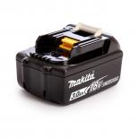 Batterie de coupe bordure Makita d'origine 18V 1.5Ah Li-Ion BL1815 / BL1815N