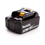 Batterie de coupe bordure Makita 18V 3.0Ah Li-Ion BL1830