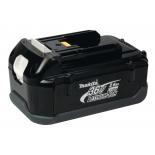 Batterie de coupe bordure Makita d'origine 36V 2.6Ah Li-Ion BL3626