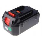 Batterie de coupe bordure Makita 36V 3.0Ah Li-Ion BL3626