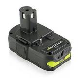 Batterie d'outillage 18V 3,0Ah Ni-Cd / Ni-Mh RYOBI BPP1817 / BPP1817M