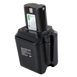 Batterie d'outillage APBO-12V 2.0Ah Ni-Cd Bosch 2 607 335 158