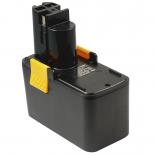 Batterie d'outillage 12V 3,0Ah Ni-Cd / Ni-Mh BERNER 25452