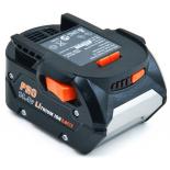 Batterie d'outillage d'origine 14,4V 2,0Ah Li-Ion AEG L1415 R / L1420 R