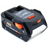 Batterie d'outillage d'origine 18V 4,0Ah Li-Ion AEG L1815 R / L1820 R