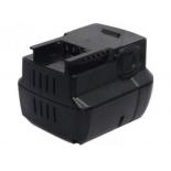 Batterie d'outillage 24V 2,0Ah Ni-Cd / Ni-Mh AEG B2420G