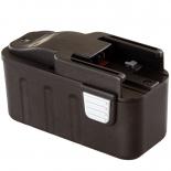 Batterie d'outillage 9,6V 2,0Ah Ni-Cd / Ni-Mh AEG B9.6 / BX9.6