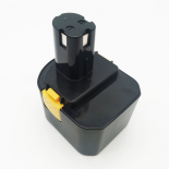 Batterie d'outillage 12V 3,0Ah Ni-Cd / Ni-Mh ALEMITE 339804
