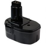 Batterie d'outillage 14,4V 2,0Ah Ni-Cd / Ni-Mh ALEMITE 340912