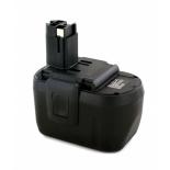 Batterie d'outillage 24V 2,0Ah Ni-Cd / Ni-Mh BERNER 001666 / BACJS