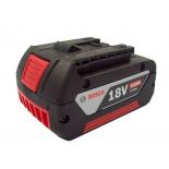Batterie d'outillage 18V 5,0Ah Li-Ion BOSCH 1 600 A00 2U5